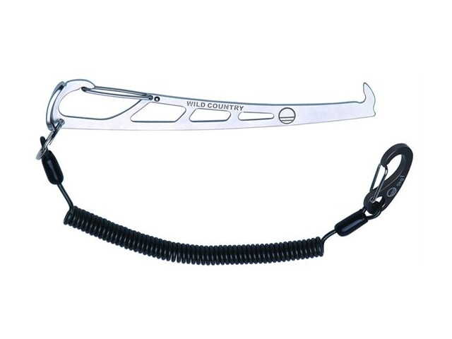 Wild Country Pro Key med Leash
